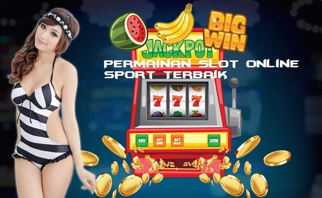 Permainan Slot Online Sport Terbaik